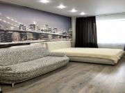 Двухкомнатная квартира класса Люкс ул. Кирова 118